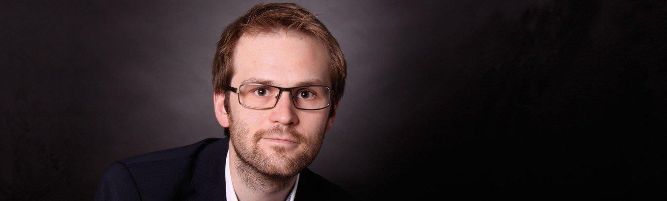 Orgelmesterkoncert - Kristian Krogsøe