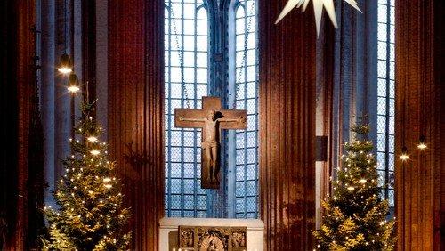 Gottesdienst am 2. Weihnachtstag mit Pastorin Inga Meißner