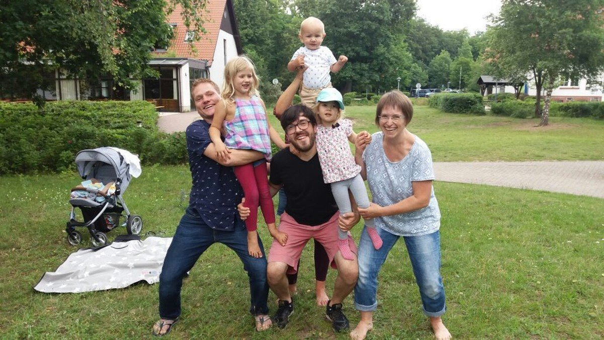 Neu-Tegel: Kinderkirche