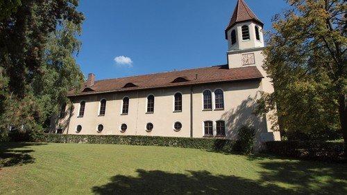 Gottesdienst in Sankt Martin-entfällt wegen Corona Pandemie