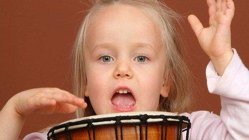 cf106255854 Drop-in rytmik for 3-5 årige | Flintholm Kirke