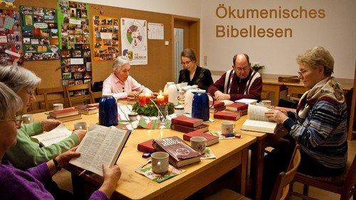 ökumenisches Bibellesen