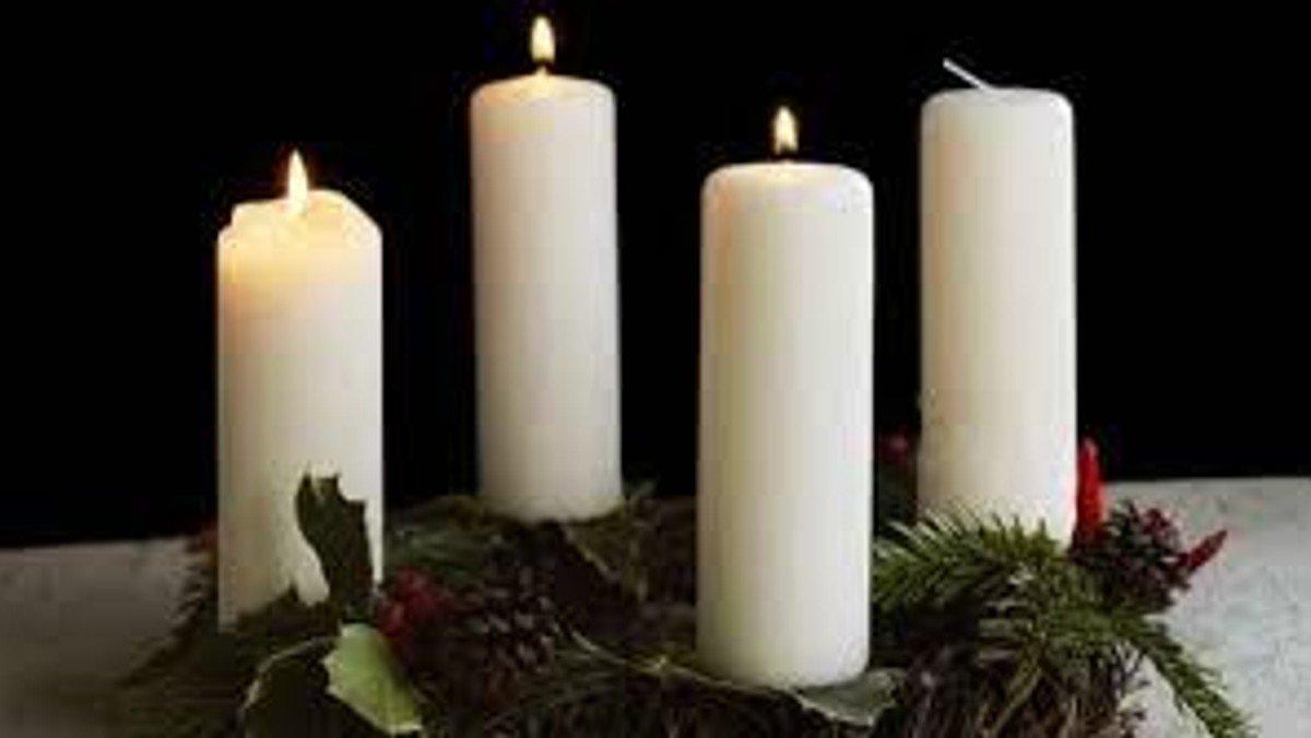 Gudstjeneste i Lynæs kirke - 3. søndag i advent  - Luk 1, 67-80 - Vi synger julen ind