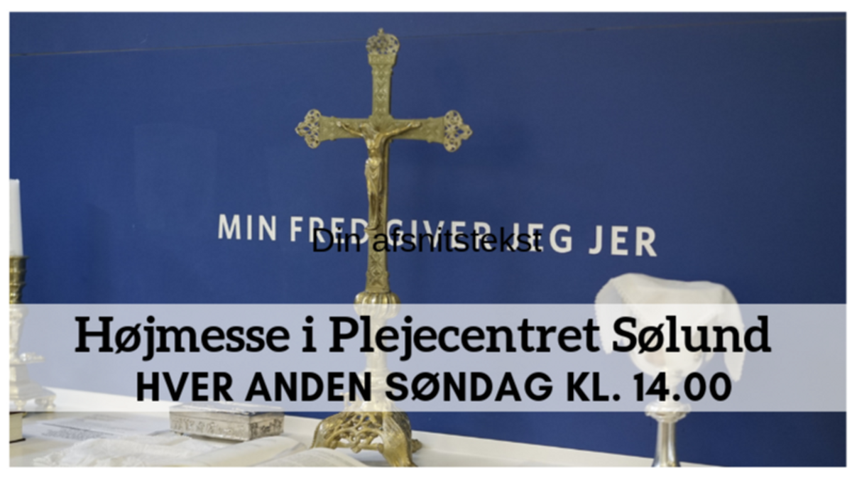 Højmesse på Sølund