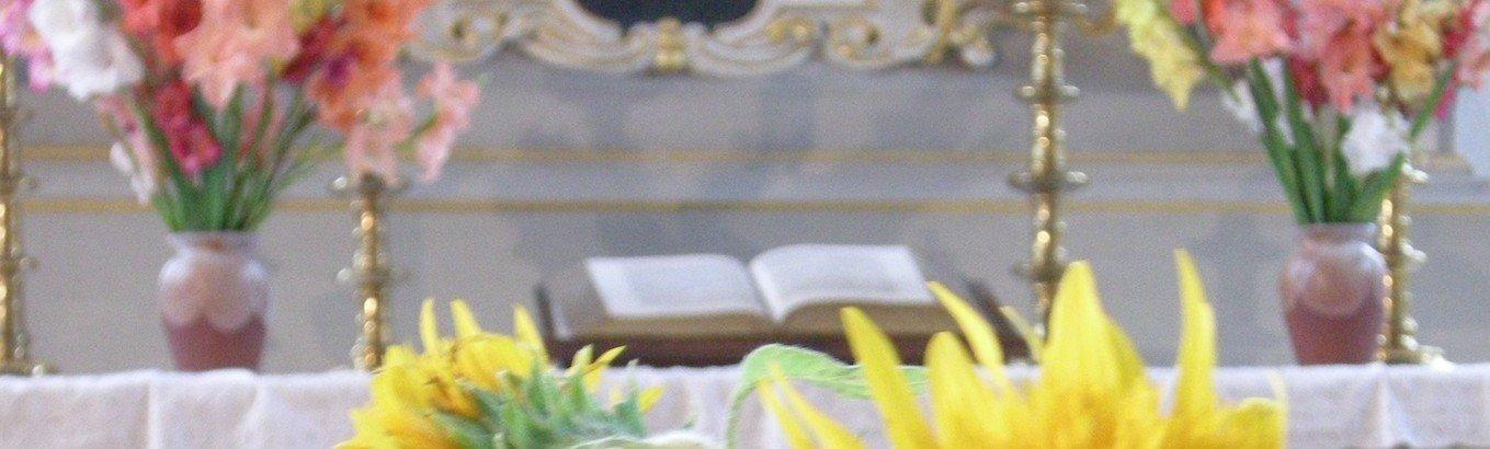 Gottesdienst zum Weltgebetstag