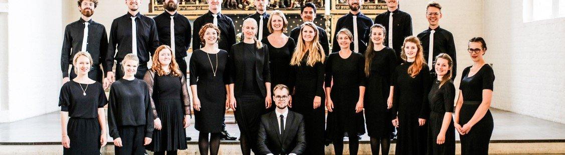 Alle Helgens Koncert - Akademisk Kor, Århus