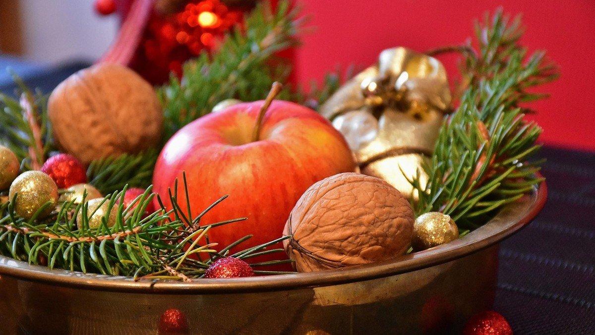 Großes Advents- und Weihnachtsliederliedersingen