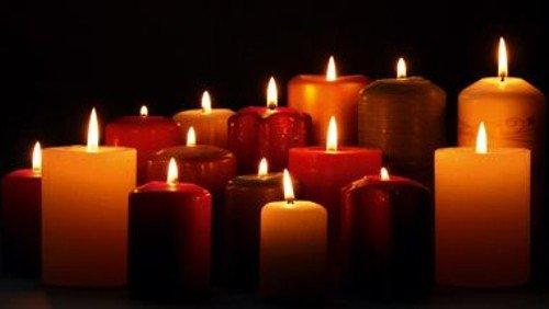 |Entfällt| Vesper I Stille Gebet Gesang