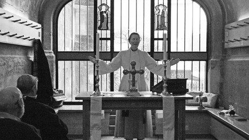 8am BCP Communion