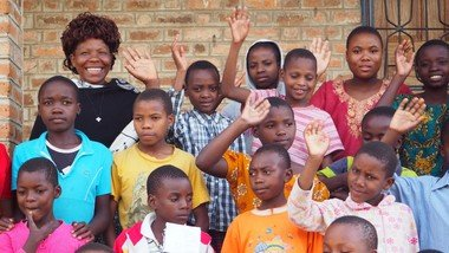 Benefizkonzert für das Huruma-Center in Tansania - Una Serata Musicale