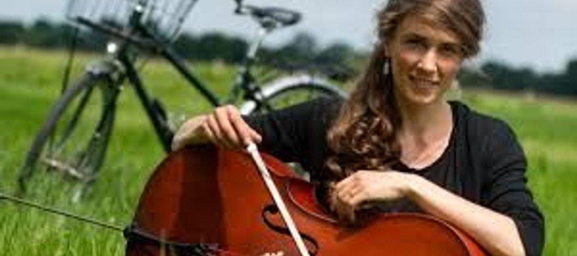 Cellokoncert v/Ida Riegels