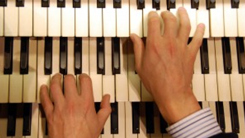 Norfolk Organists' AGM & Recital