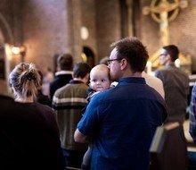 Gudstjeneste - sensommermøde