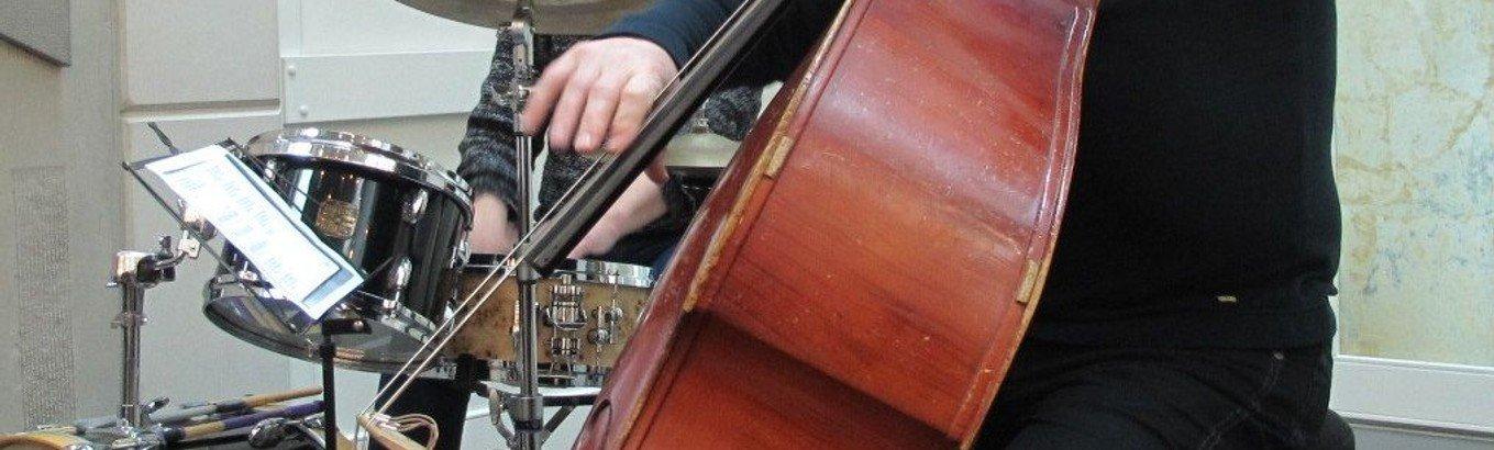 Jazzgudstjeneste og brunch