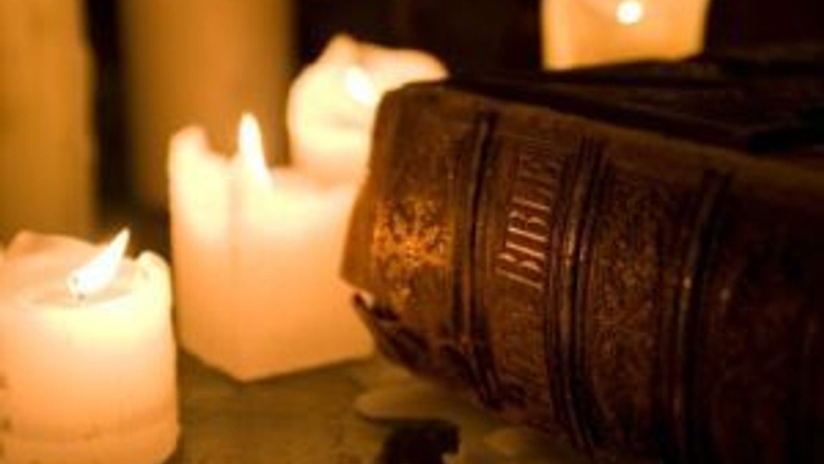 Meditativ gudstjeneste