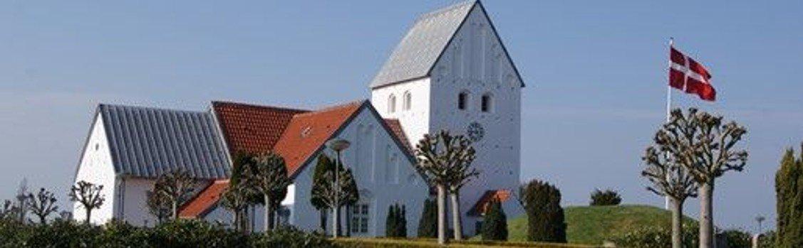 Timring kirke - Konfirmation
