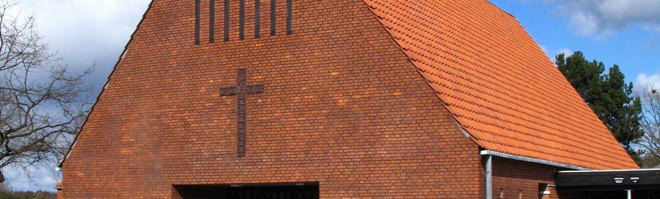 Gudstjeneste 2. påskedag