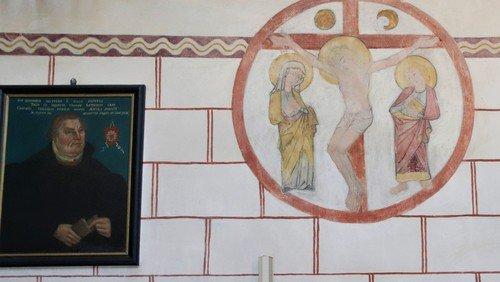 Regionaler Gottesdienst zum Reformationstag in Nusse