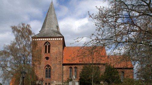 Plattdeutscher Predigtgottesdienst