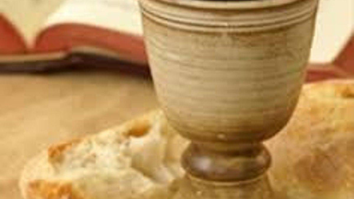 Parish Holy Communion