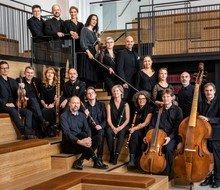 Koncert: Bachs smukke morgenstjerne