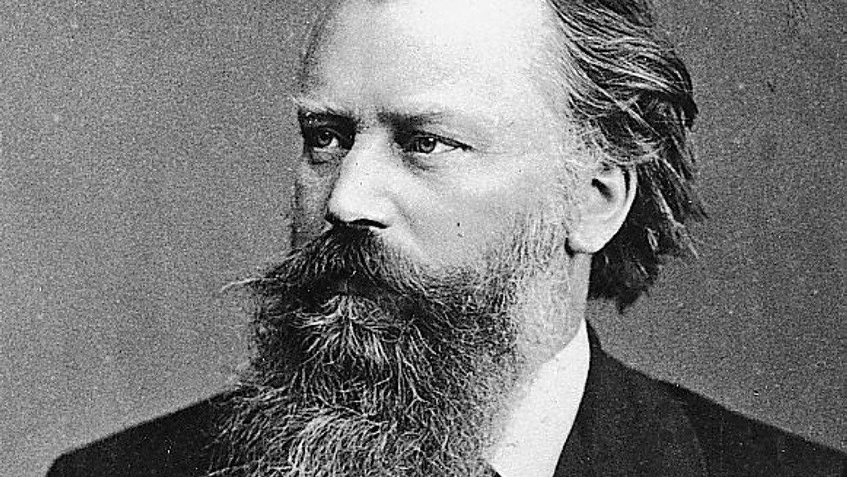 Johannes Brahms. Ein deutsches Requiem.