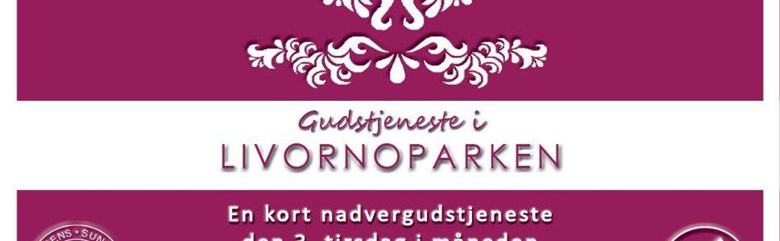 Livornoparken og Sundparken i Sundkirken