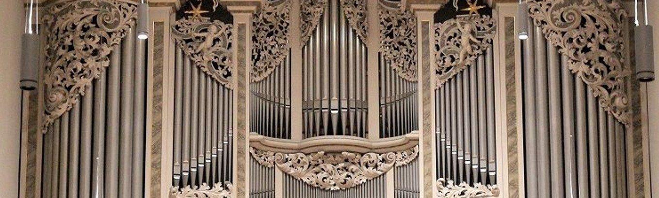 27. Eisenacher Sonntagskonzert - Orgelkonzert