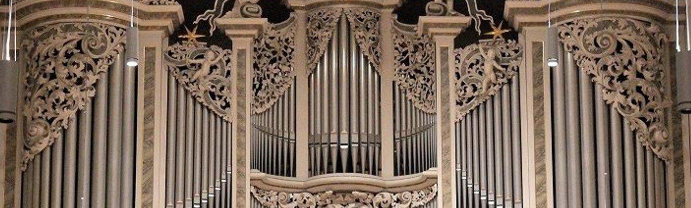 25. Eisenacher Sonntagskonzert - Orgelkonzert