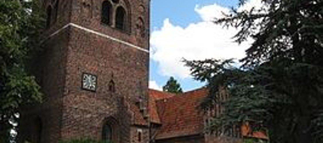 Højmesse v/ES 3. s. i fasten 1. dåb