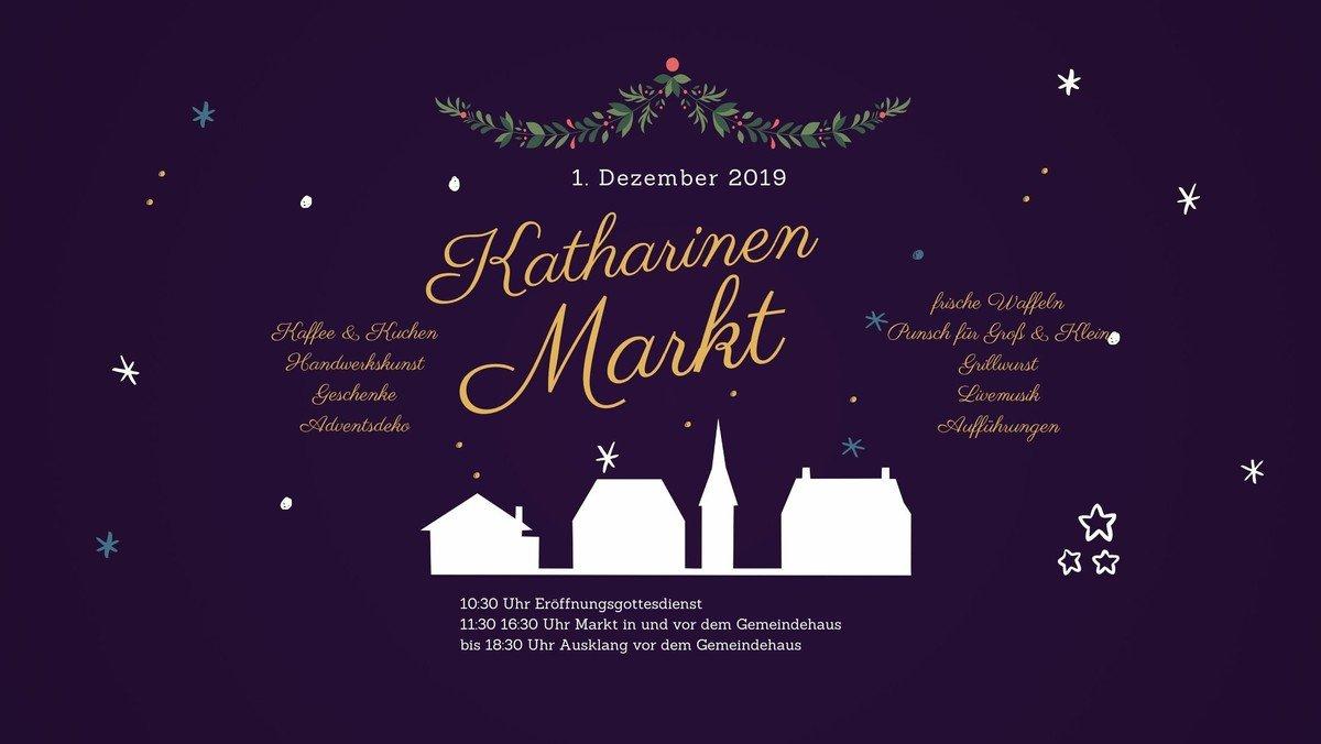 Katharinenmarkt