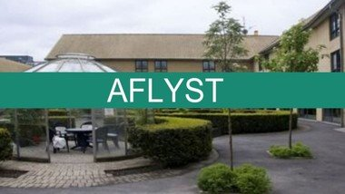 AFLYST. Gudstjeneste på Lokalcenter Møllestien