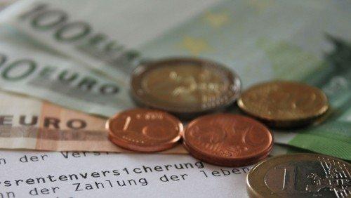 """Vortragsreihe: """"So lange wie möglich selbstbestimmt leben!"""" – Rentenrecht"""
