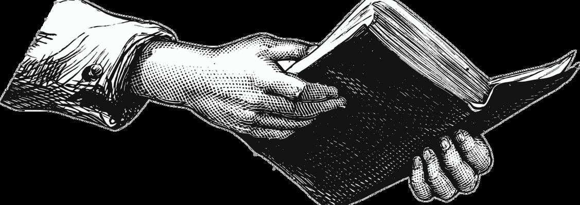 Læsegruppe i Timotheuskirken
