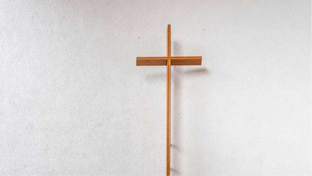 Neu-Tegel: Gottesdienst
