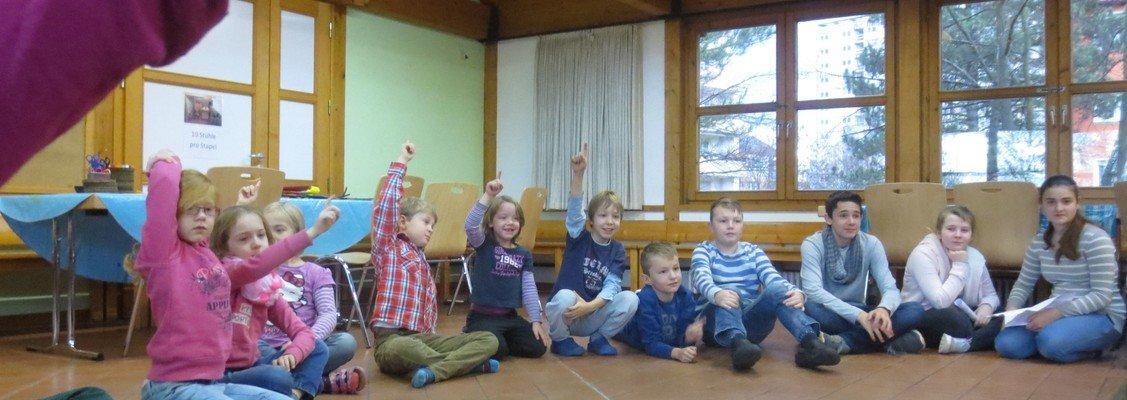 Kindertag (Ganztagsbetreuung)