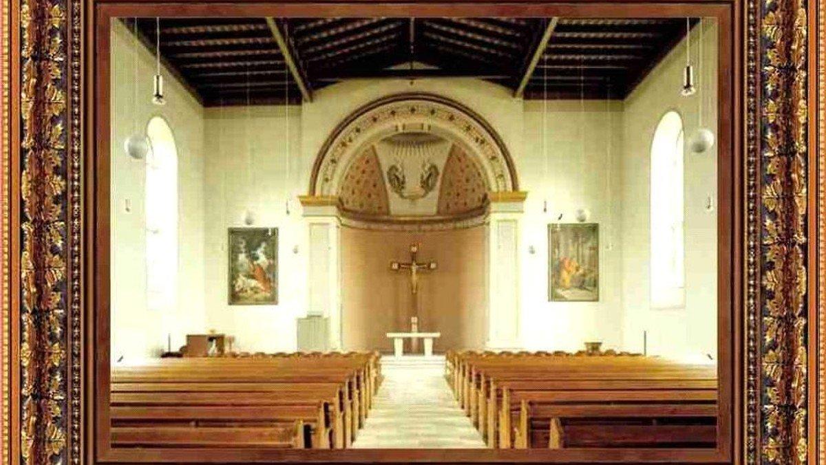 Gottesdienste in unserer Gemeinde