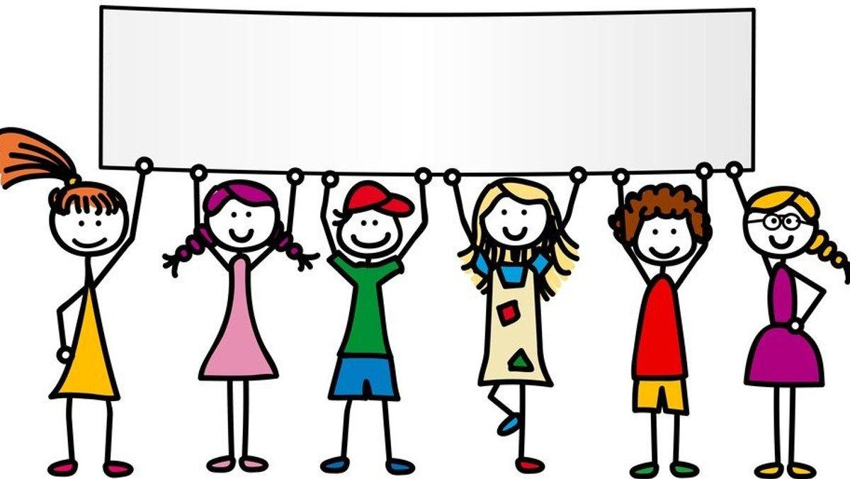 Kindergruppe (ab 5 Jahre)