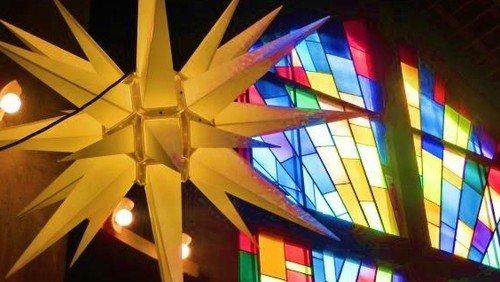 Offene Weihnachtskirche - ! ! Open-Air-entfällt ! !
