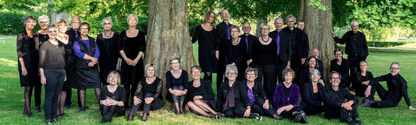 Koncert Dansk romantik i ord og toner