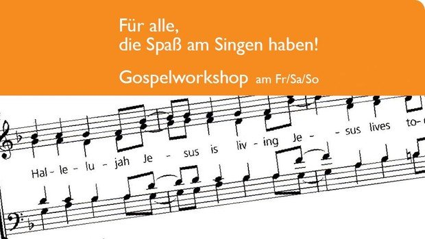 Gospelworkshop
