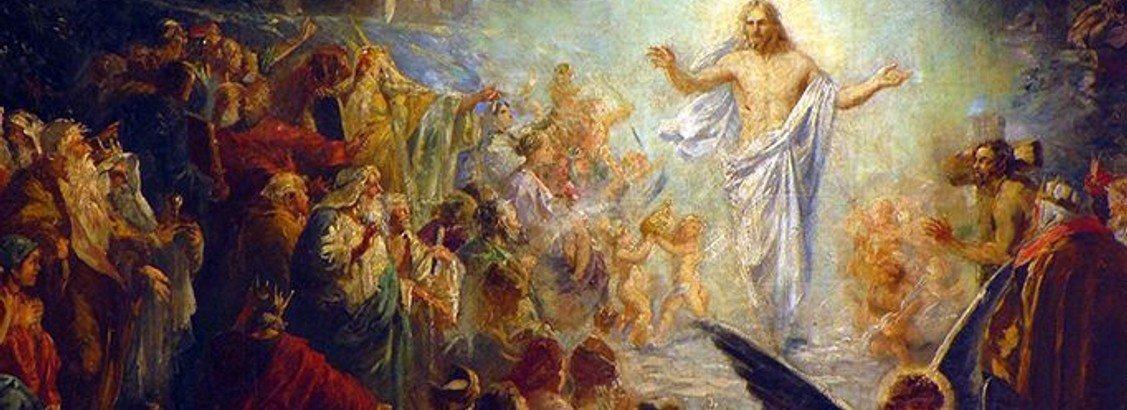Gudstjeneste med altergang