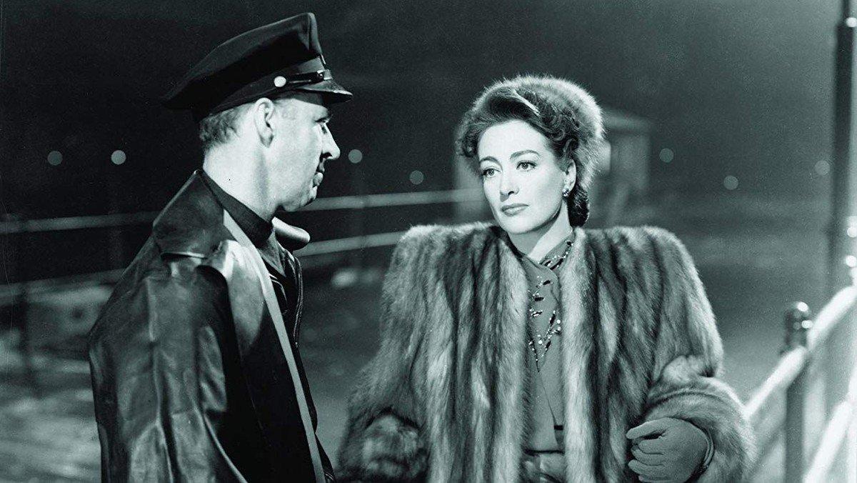 PP Silver Screen - Mildred Pierce