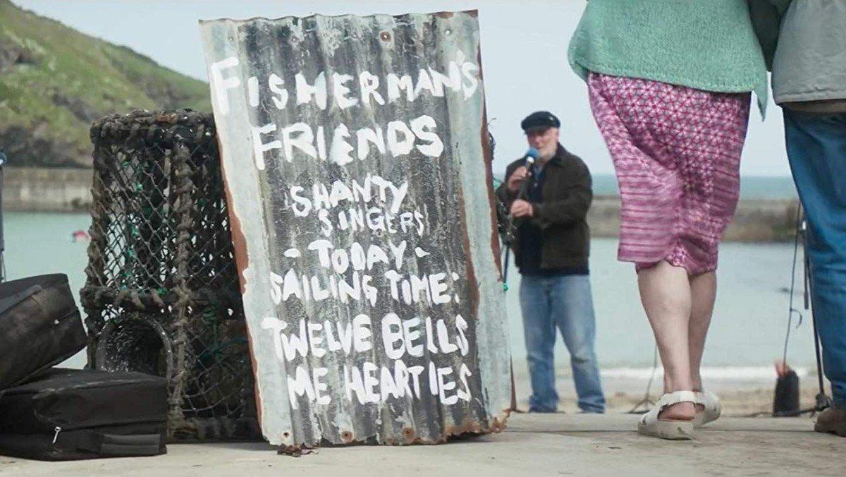 PP - Fisherman's Friends