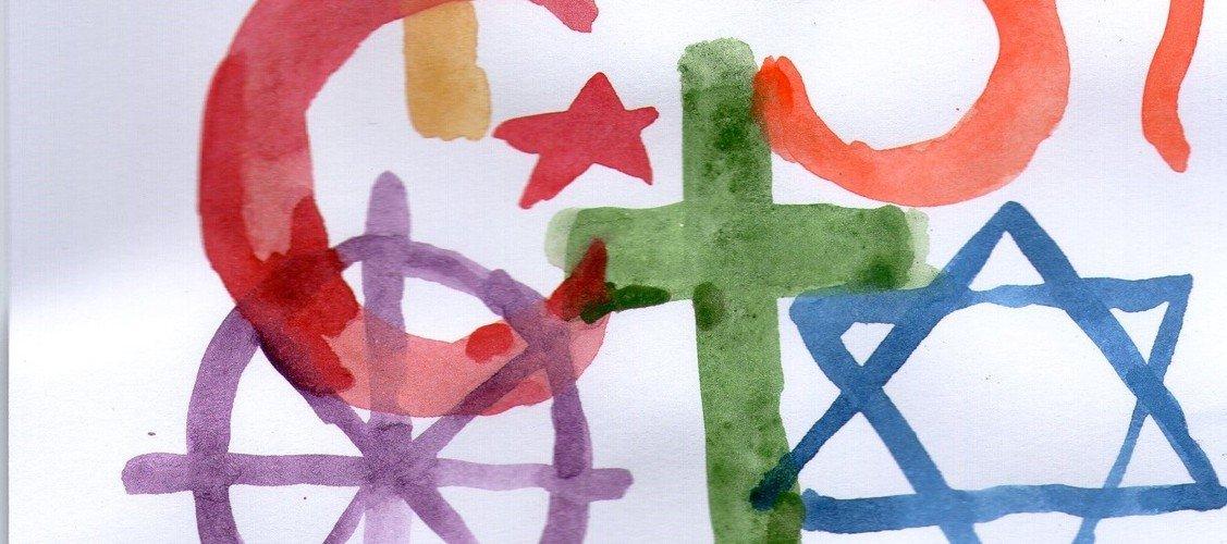 Interreligiöser Dialog: Vortrag mit anschließender Diskussion