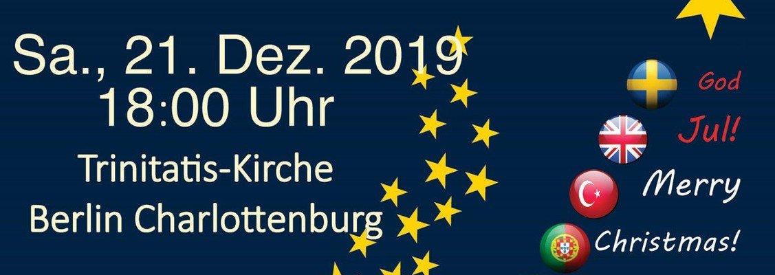 Internationales Vokalensemble Berlin IVB