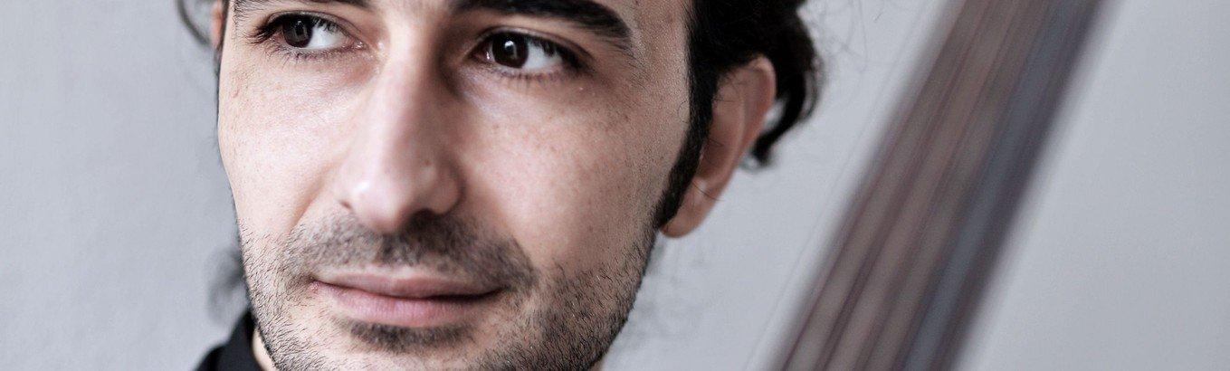 Koncert. Maher Mahmoud og The Syrian Expat Ensemble
