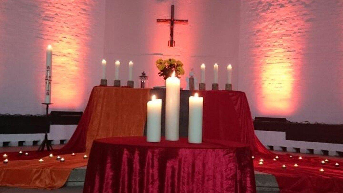 Gottesdienst mit Pastor Christian Reinhart