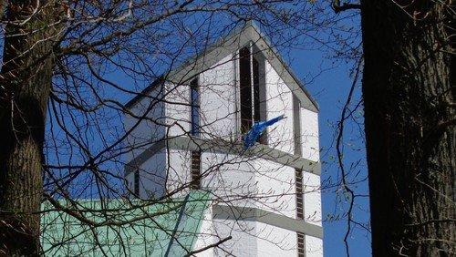 """Gottesdienst in der Martinskirche mit Pastorin Weigt """"Gott leuchtet, wo ich liebe"""""""