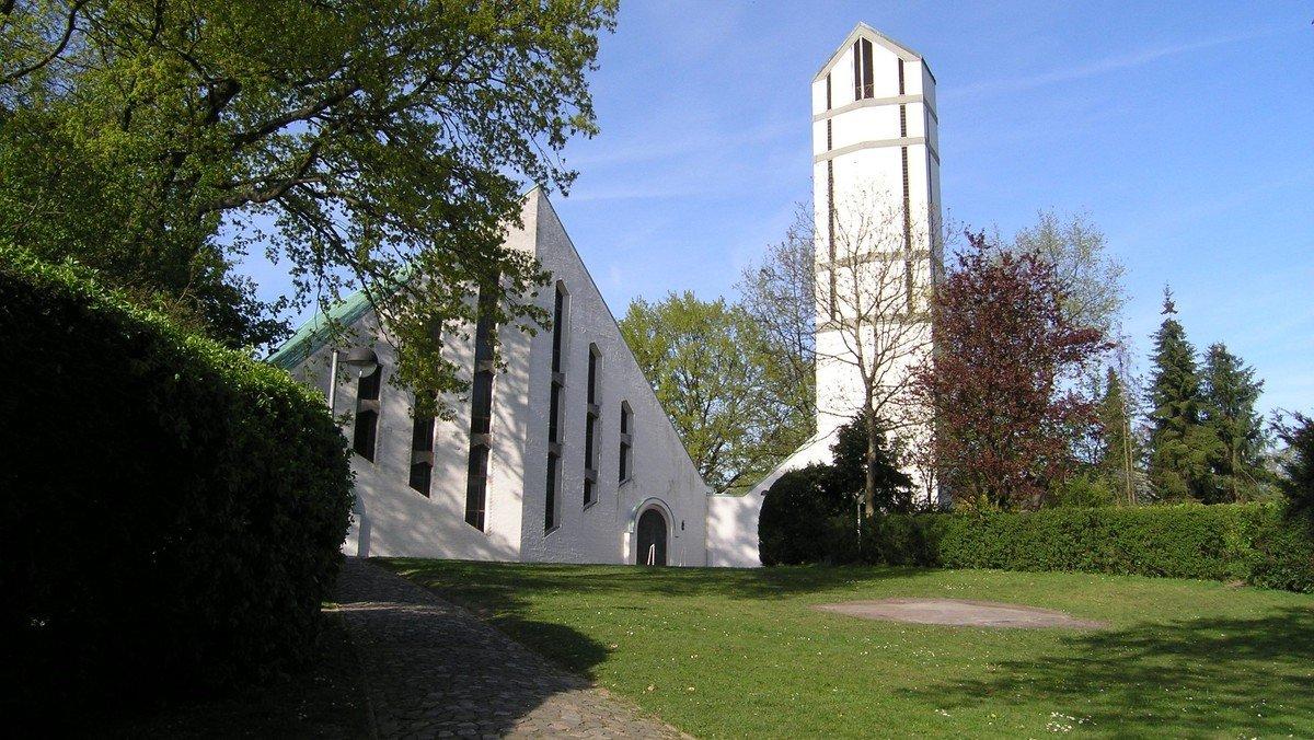 """""""Kirche bauen"""" - von Bewahrern, Wanderern und ..."""" Gottesdienst mit Pastorin Andrea Weigt"""